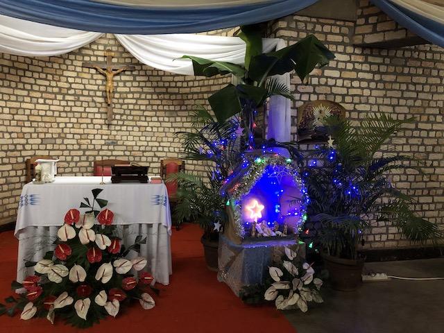 Noël 2018 au Burundi